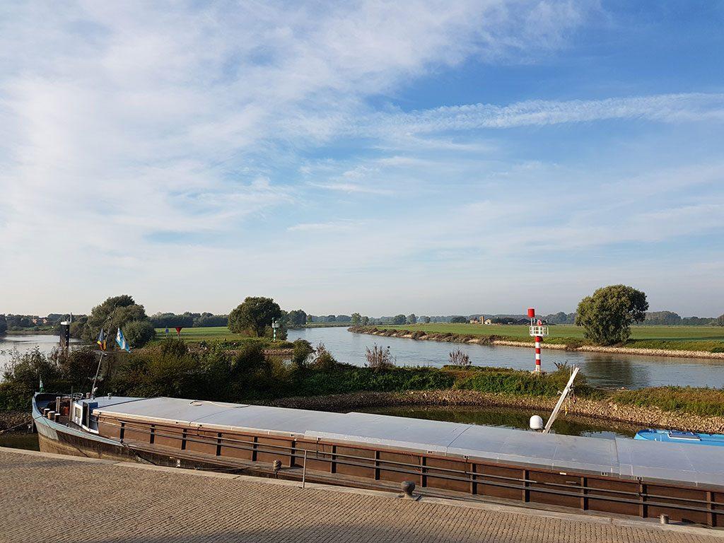 Rivier de IJssel