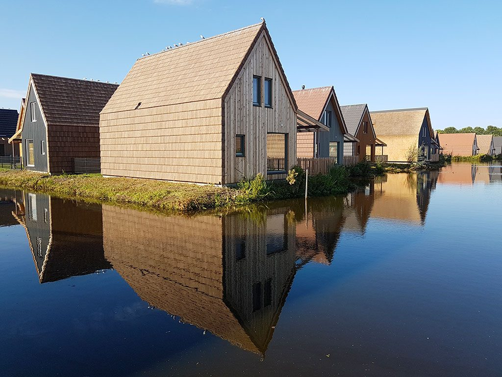 Landal Reeuwijkse Plassen Kindvriendelijke Woningen