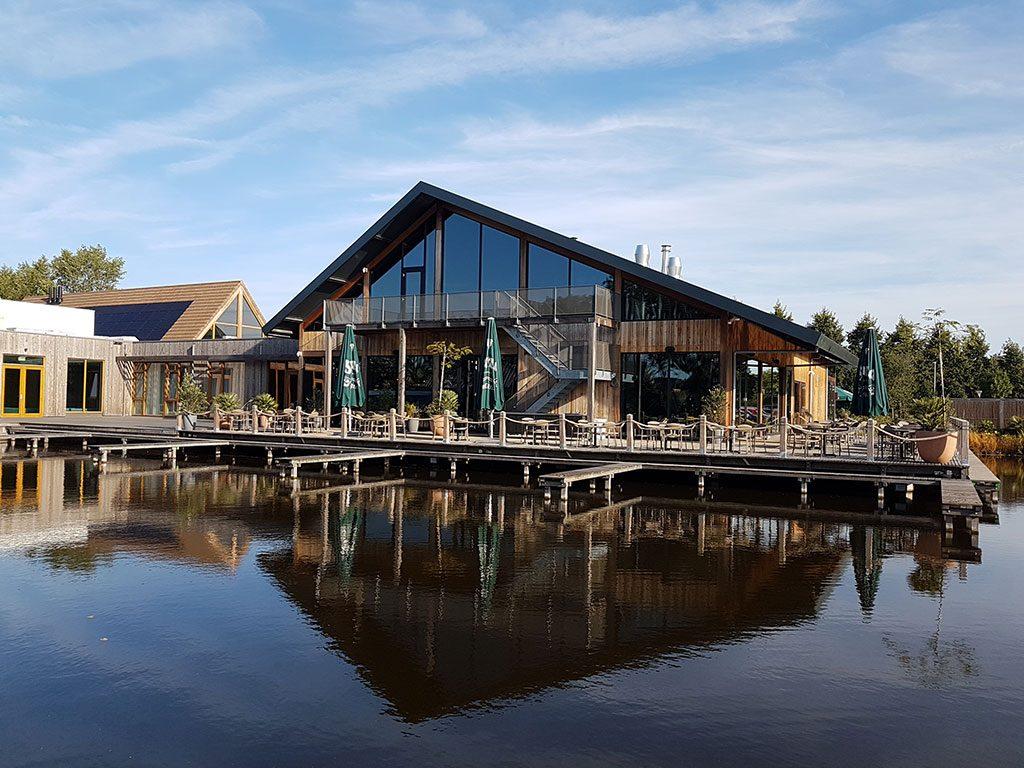 Landal Reeuwijkse Plassen Restaurant