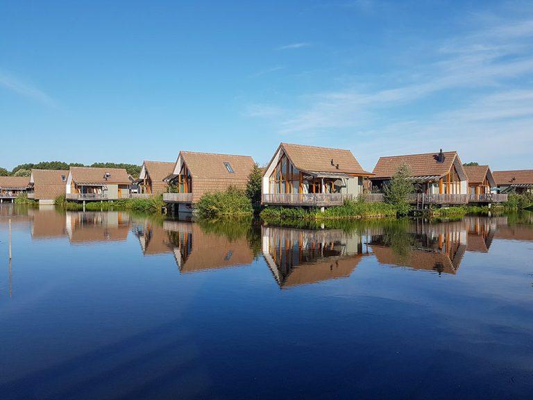 Landal Reeuwijkse Plassen, een waterrijk vakantiepark