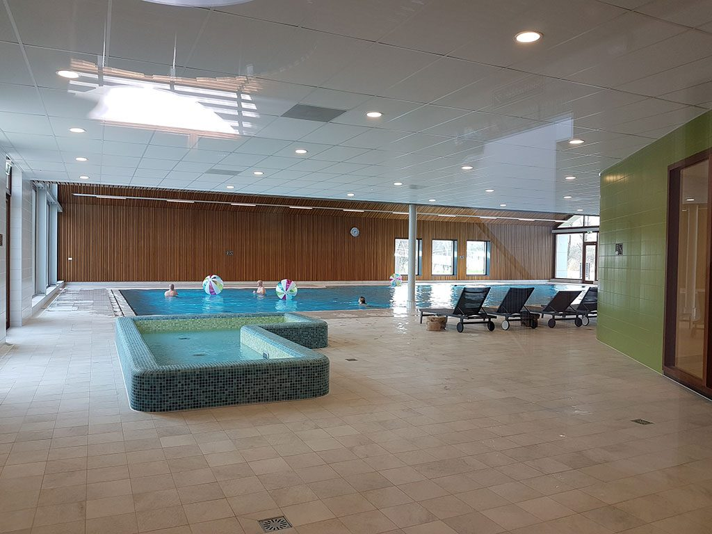 Landal Reeuwijkse Plassen Zwembad