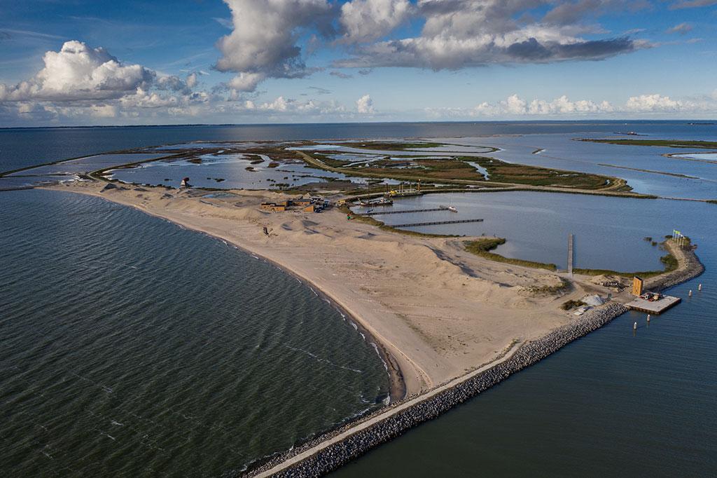 Landal Marker Wadden Haveneiland