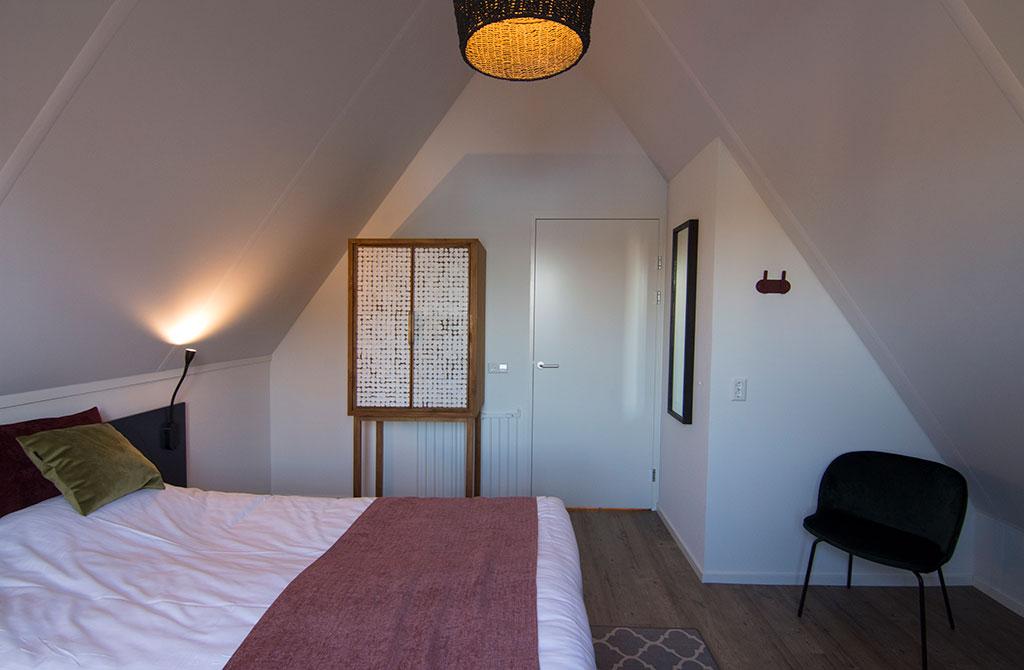 Landal Reeuwijkse Plassen Wellness Bed